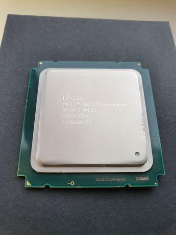 Intel xeon e5 2695 v2 (есть пара)