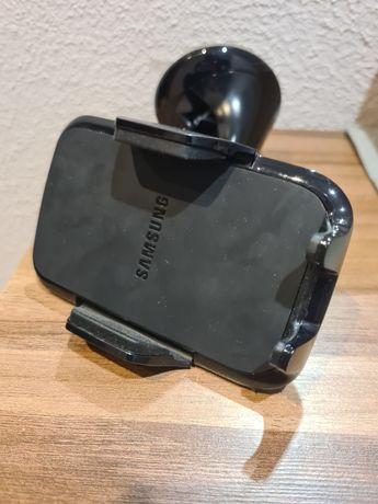 Uchwyt samochodowy do telefonu na szybę z przyssawką Samsung