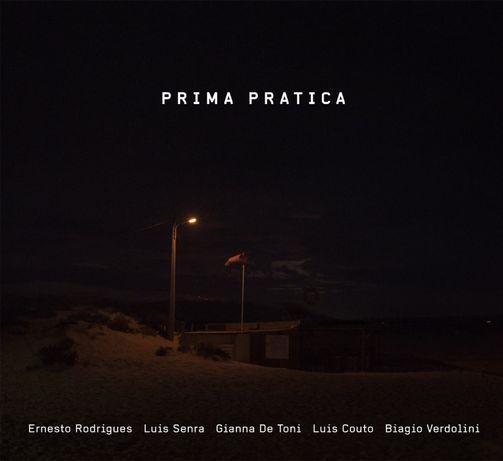 Ernesto Rodrigues et al - Prima Pratica CD