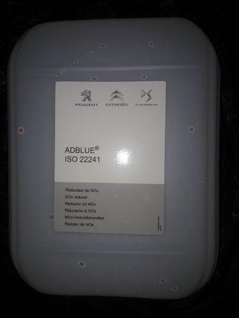 AdBlue мочевина 10л 1660724480 Peugeot Citroen жидкость для систем SCR