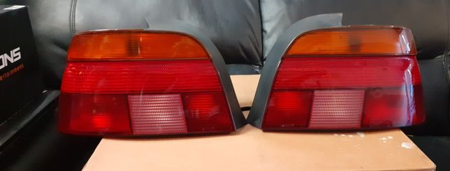 Farolins originárias BMW e39 serie 5.