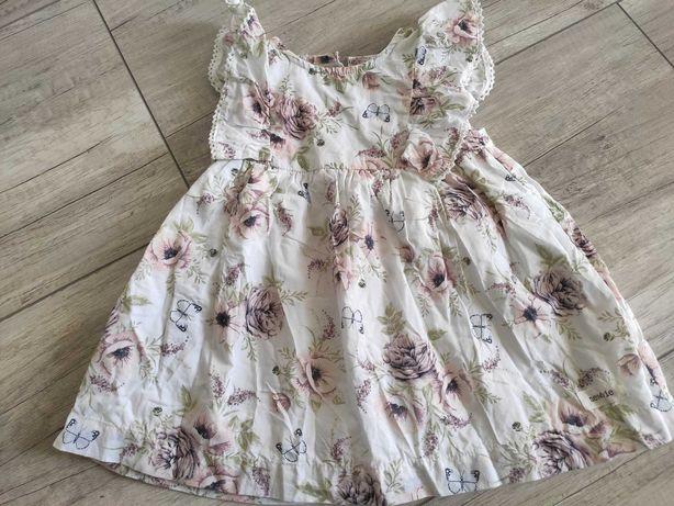 Sukienka newbie 74