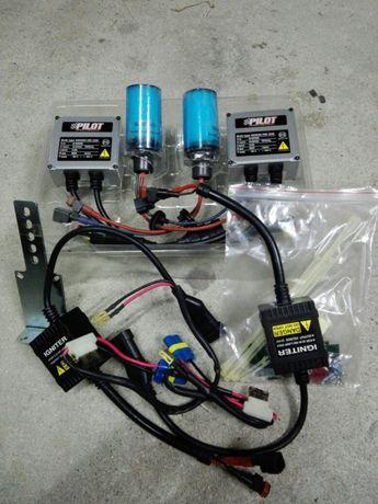 Kit xenon H4 / H7