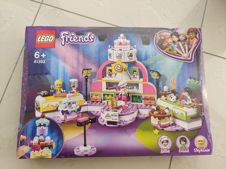 Lego friends 41393