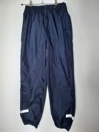 Грязепруф брюки на дождь дождевик 9-10 лет