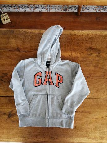 Casaco GAP original menino - S 6/7 anos (120cm)