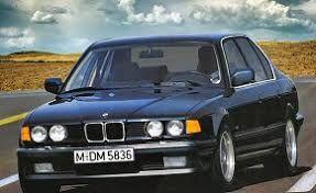 Skrzynia biegów BMW E32 530 E34 535 M30 4hp22 730 i 735