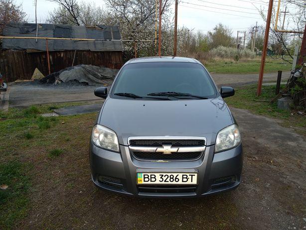 Chevrolet Aveo 1.5 Г/Б