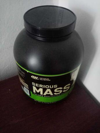 Sprzedam Serious Mass na masę