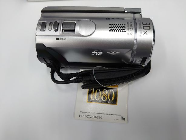Kamera Sony HDR-CX210E NOWA