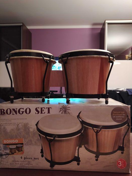 Bongosy Bongo Set Koszalin - image 1