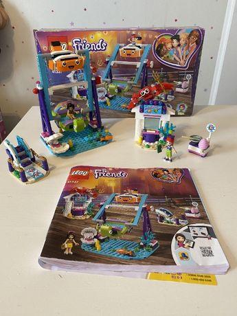 Lego Friends Podwodna Frajda 41337, Super Stan, Cena, Opakowanie, inst