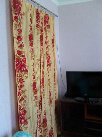 Продам шторы портьеры