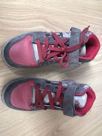Buty dla chłopca Spiderman r.37