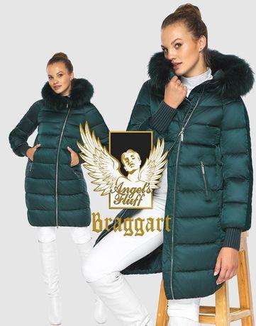 Braggart / СКИДКИ -20% на всю коллекцию / куртка женская зимняя 42150