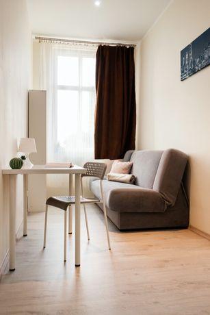 Komfortowy pokój blisko Jasnych Błoni