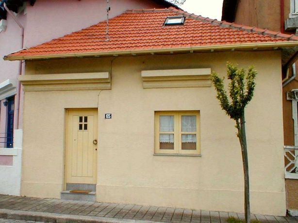 Moradia com 2 quartos em Campo Alegre, Porto