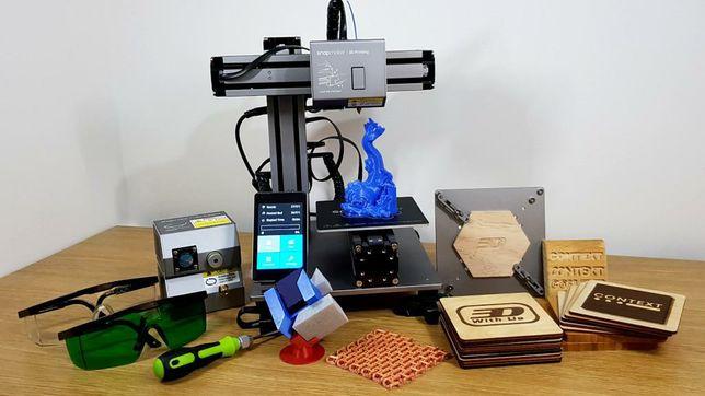 3D принтер Snapmaker Original 3 in 1