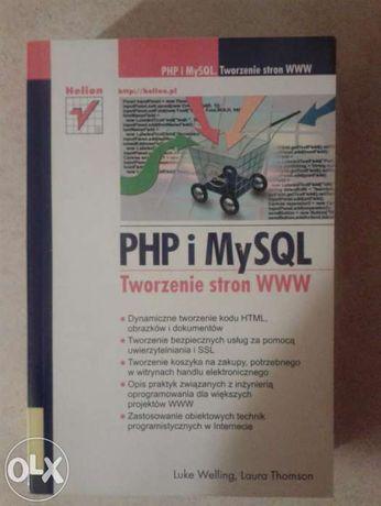 PHP i MySQL - Tworzenie stron WWW