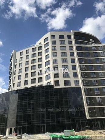 Однокімнатна квартира з правом власності у новобудові
