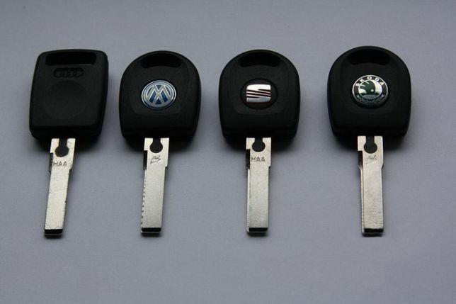Dorabianie kodowanie kluczy samochodowych klucze kluczyki samochodowe