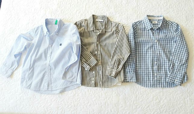 Camisas de Criança