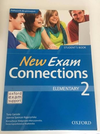 New Exam Connections 2