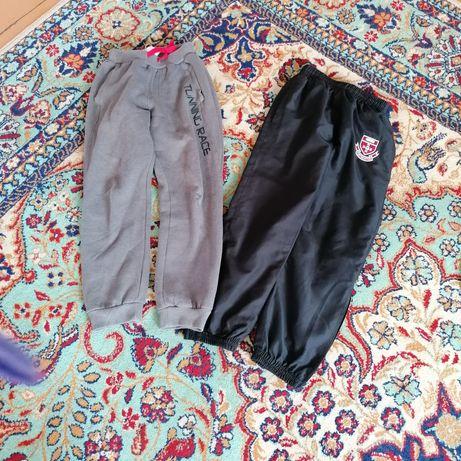 Spodnie dresowe chlopiece140