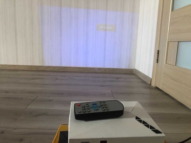 Проектор GM60 1080p