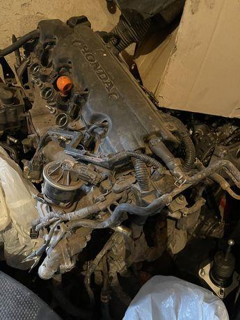 Цівік двигун 4d, Honda Civik, цывик