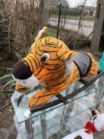 Tygrys na biegunach-oddam za coś slodkiego dla dziecka