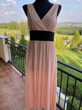 Nowa sukienka Tiffi S