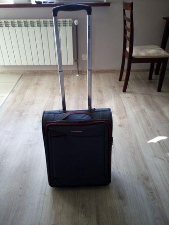 Wittchen walizka podróżna Nowa