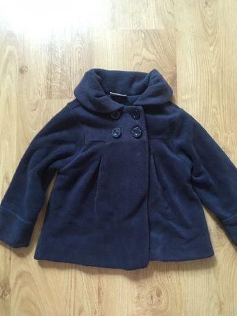 Плащик куртка пальто для дівчинки 3-4 роки весна осінь