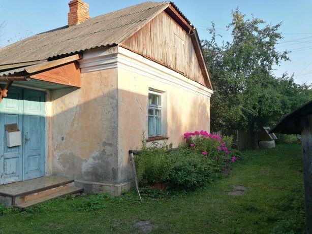 Продам будинок з ділянкою 57 соток. с. Мизово