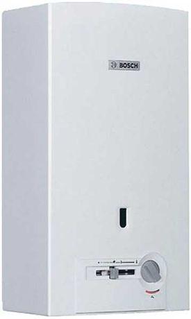 Газова колонка Bosch therm W10P проточний водонагрівач