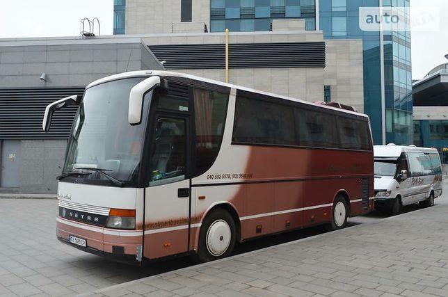 Автобус Setra 309 HD