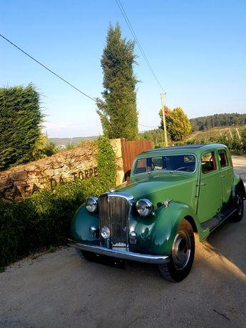 Rover 75 P3 1948