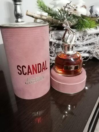 Perfum oryginał Scandal 50ml Jean Paul Gaultier