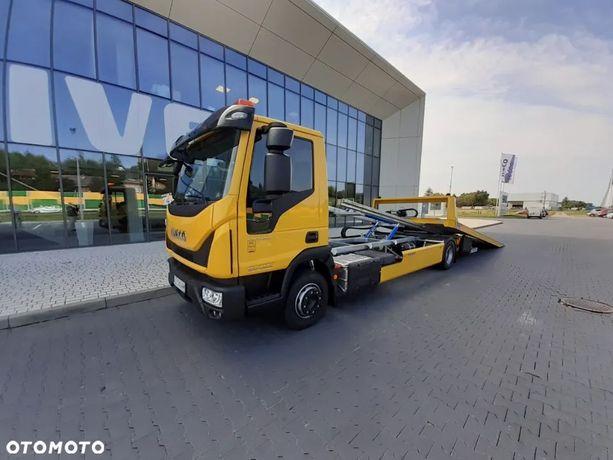 Iveco ML120EL25/P  laweta hydrauliczna 6-CYL 6.7 250 KM manual widelec DEMO
