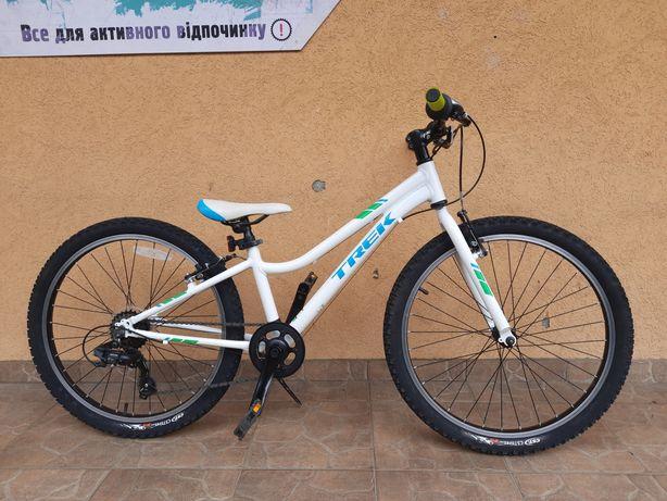 Американський велосипед TREK