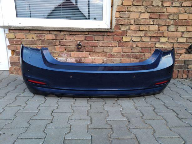 Zderzak tylny BMW F30 LIFT sedan TYŁ PDC