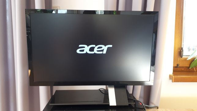 Monitor LED Acer S235HL 23 cala HDMI