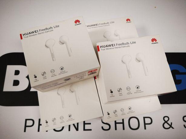 Nowe bezprzewodowe Słuchawki Huawei FreeBuds Lite