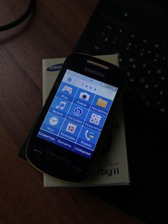 Телефон Samsung s 3850