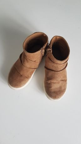 Buty dziewczęce H&M roz 25