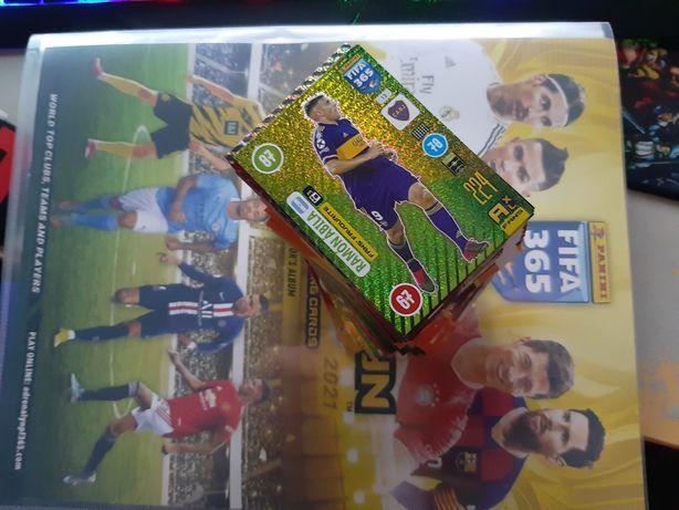 Karty Panini FIFA 365/ 2021