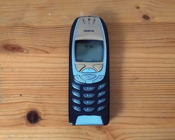 Nokia 6310i czarno złota Nowa obudowa