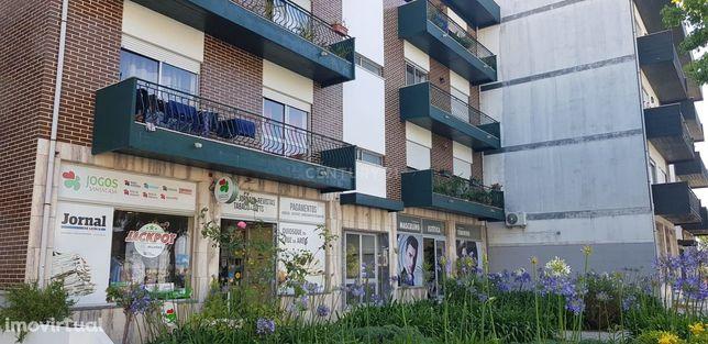 Apartamento T3 arrendamento, Cruz d´Areia, Leiria