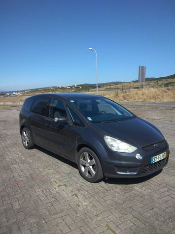Ford S -MAX 7 Lugares